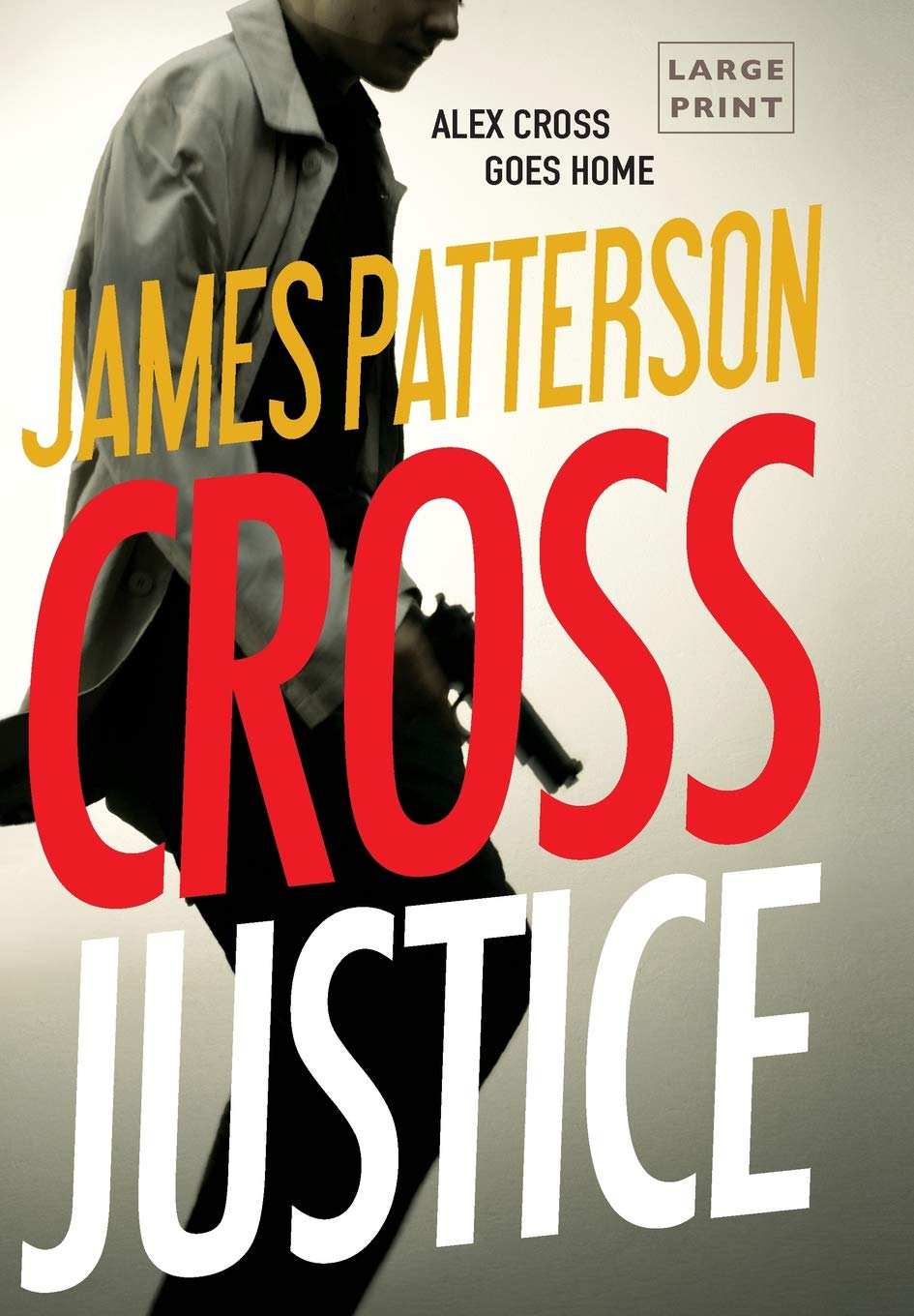 alex cross books in reading order
