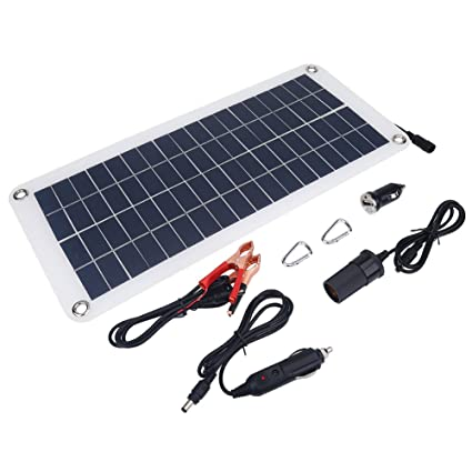 Amazon.com: T-best Solar Panel Charger,Multi-Function ...