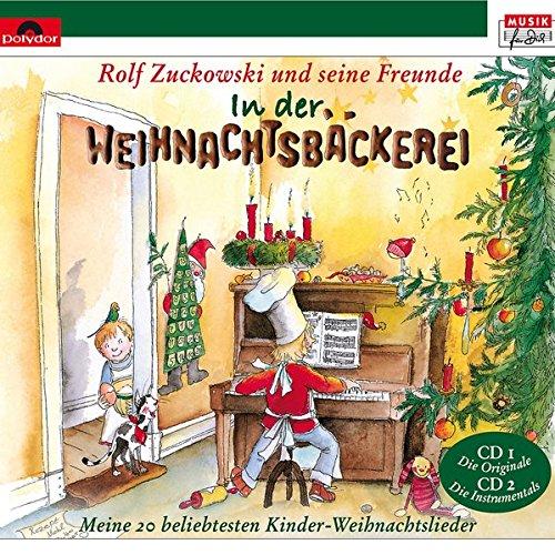 Weihnachtslieder Gratis Hören.In Der Weihnachtsbäckerei