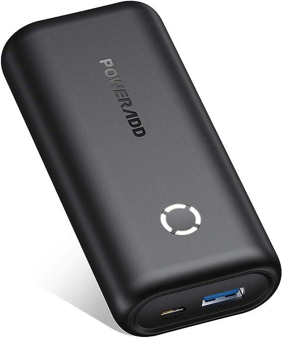 Amazon.com: POWERADD EnergyCell 10000 Cargador portátil ...