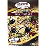 Namaste Pizza Crust Mix, 453gm (Pack of 6)