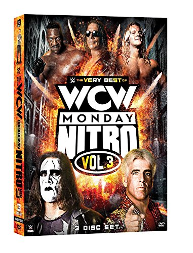 WWE: The Very Best Of WCW Monday Nitro - Vol. 3
