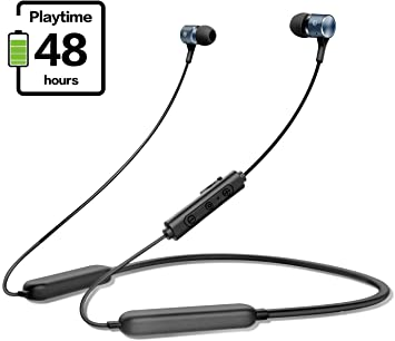 gorsun Auriculares Bluetooth 5.0, Auriculares Deportivos ...