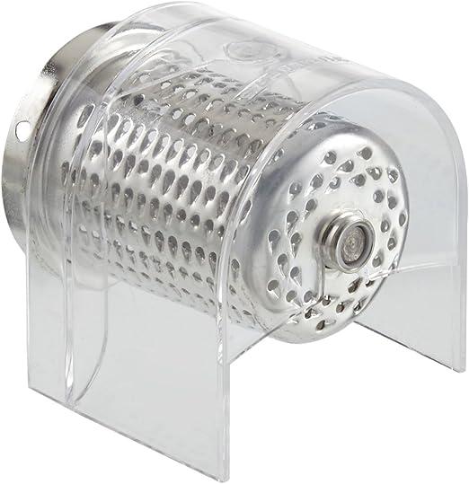 Bosch MUZ45RV1 - Accesorio de rallador para robot de cocina Bosch MUM4, MUM5: Amazon.es: Hogar