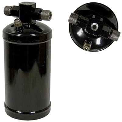 Universal Air Conditioner RD 7143C A/C Receiver Drier: Automotive