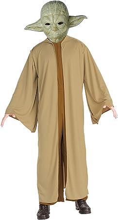 Disfraz oficial de Yoda de Star Wars de Disney, de Rubies, para ...