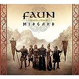 Faun: Midgard (Limited Deluxe Edition) (Audio CD)