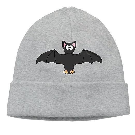 cartoon bat printable template paper craft daily solid knit cap