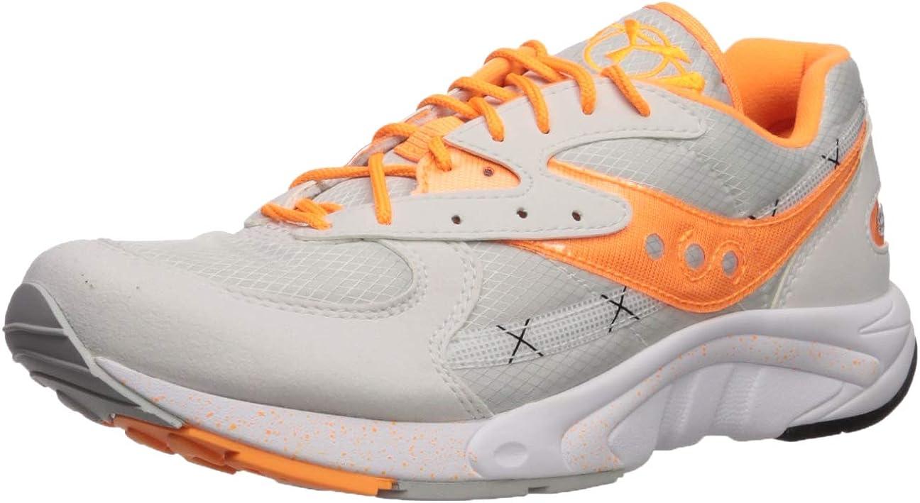 Saucony Men s Aya Sneaker