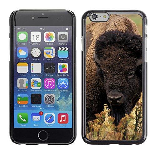 "Premio Sottile Slim Cassa Custodia Case Cover Shell // V00002970 vache // Apple iPhone 6 6S 6G 4.7"""