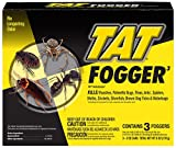 TAT 31100 Concentrated Fogger, 3-Count
