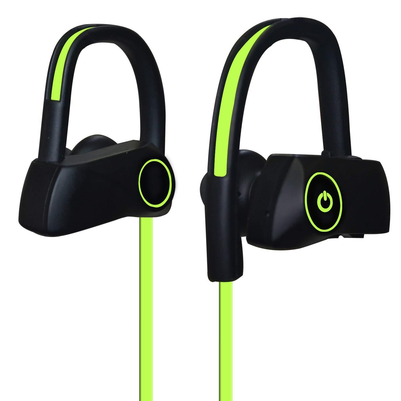 Wecool D200 Bluetooth Headphones Sweatproof Wireless Amazon In Electronics