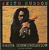 Rasta Communication [VINYL]
