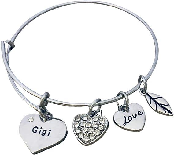 Infinity Collection Gigi Bracelet Gigi Jewelry for Grandmas