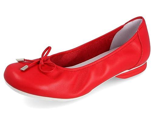 b247d0be85c Shoeshop City Bailarinas Sabrinas  Amazon.es  Zapatos y complementos