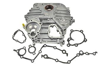 ITM Motor Componentes 057 – 1352 Bomba de aceite de motor para Mazda 2.6L L4