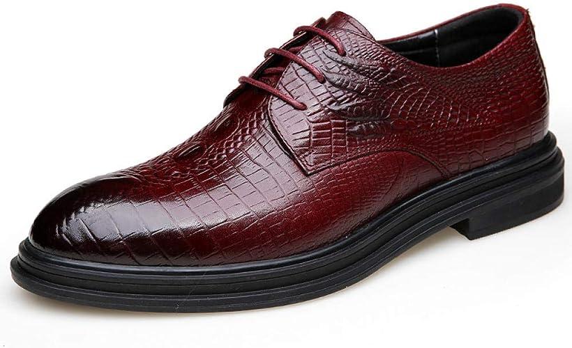 Shoes for Men Oxford Business Shoes Men