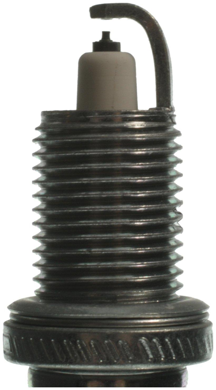 9203 Champion RC12WLPB4 Pack of 1 Iridium Spark Plug