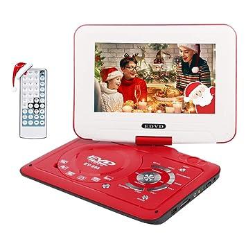 Wimaha Reproductor de DVD Portatil HDMI Todas Las regiones ...