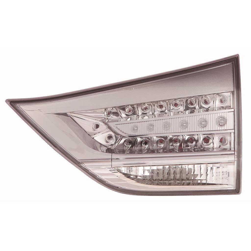 DOT Certified For Honda CRV 02-04 Rear Reflector Assembly Unit Passenger Side