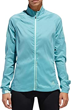 adidas Supernova Confident Three Season Veste Femme: Amazon
