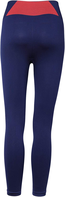 Sundried Womens Cropped Leggings 3//4 Capri Tights Yoga Running Gym Training