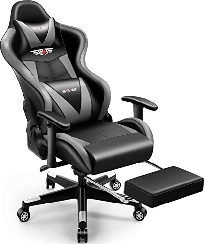 Best computer gaming chair: PatioMage Gaming Chair
