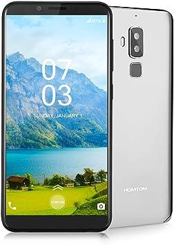 homtom S8 4 G Smartphone 5.7 pulgadas pantalla 18: 9 Relación ...