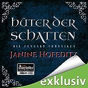 Hüter der Schatten (Die Fengard Chroniken 1)   Janine Hofeditz