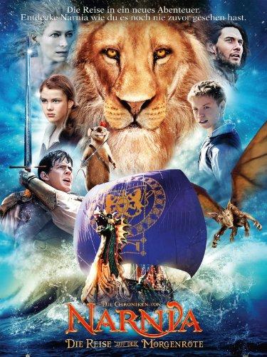 Die Chroniken von Narnia: Die Reise auf der Morgenröte Film