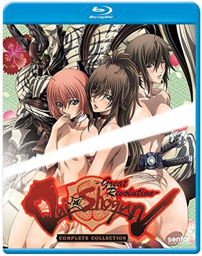 Dai Shogun [Blu-ray]