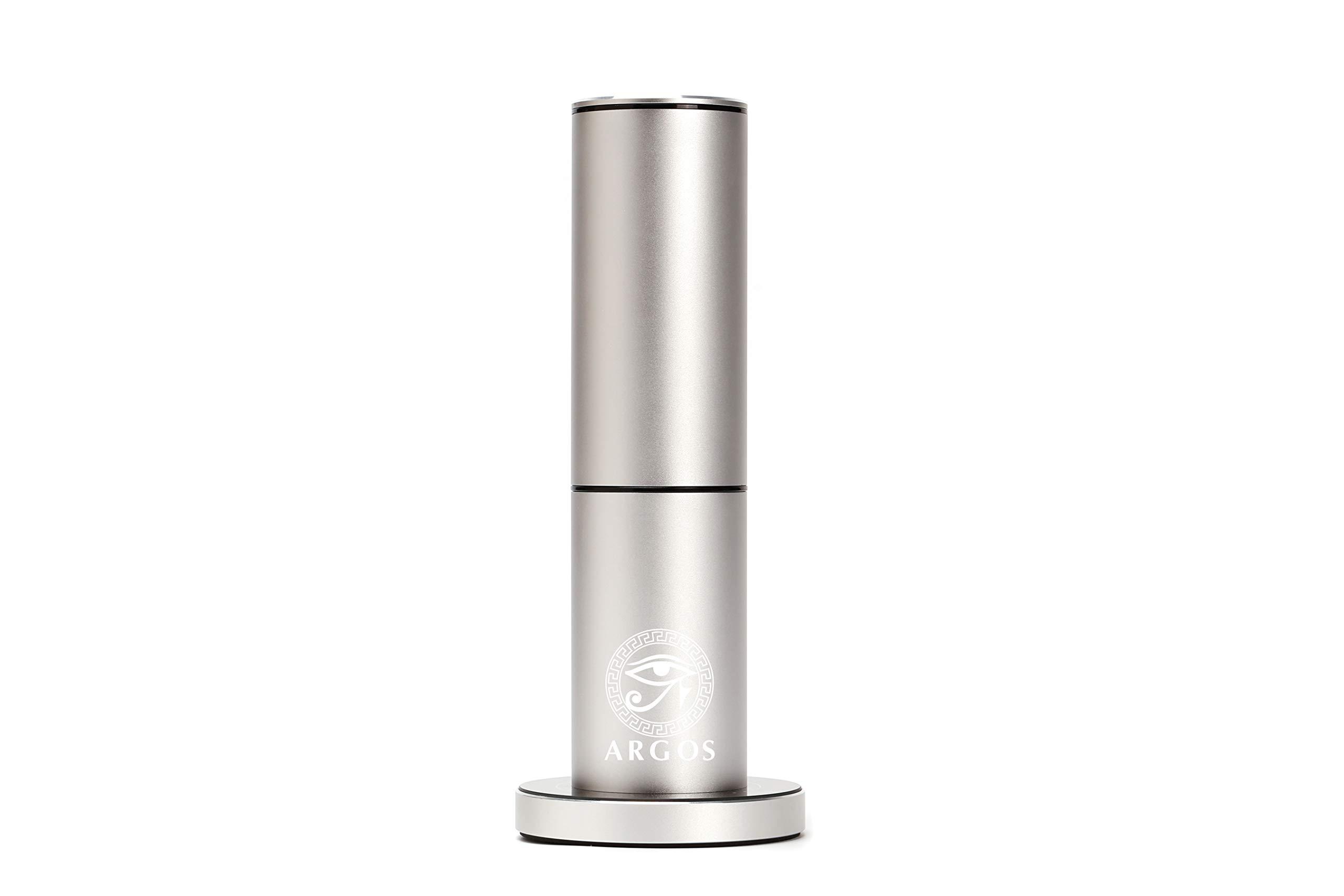 ARGOS Pure Oil Cold Air Diffuser Touch Control (Silver)
