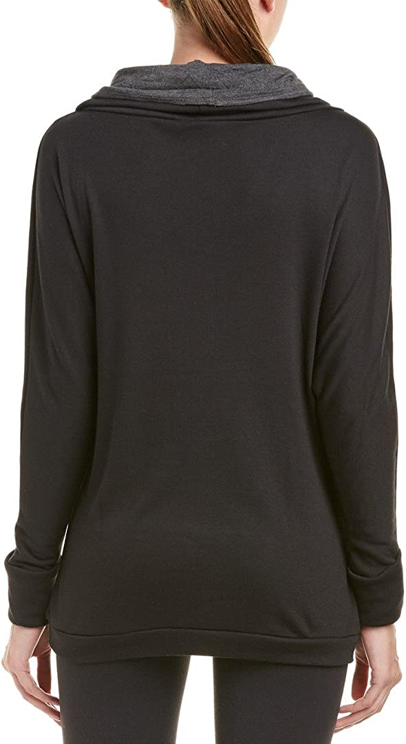 Colosseum Womens Double Tempo Sweater