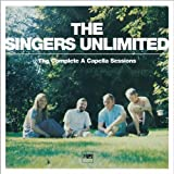Complete a Capella Sessions