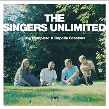 The Complete A Capella Sessions