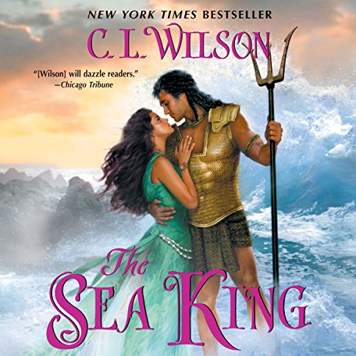 The Sea King Audiobook [Free Download by Trial] thumbnail