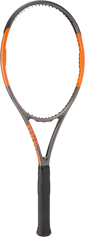 Wilson Burn 95 CV Tennis Racquet 4