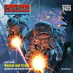 Verrat auf Crult (Perry Rhodan 2473)