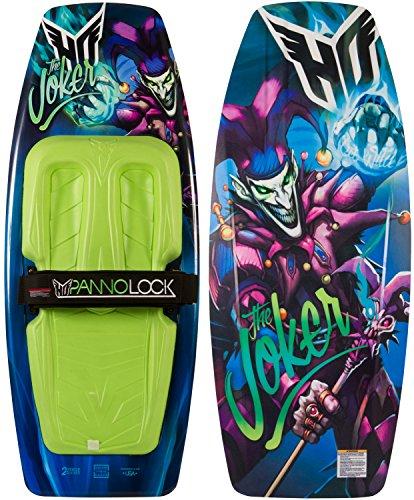 2017 HO Joker Kneeboard by Hyperlite