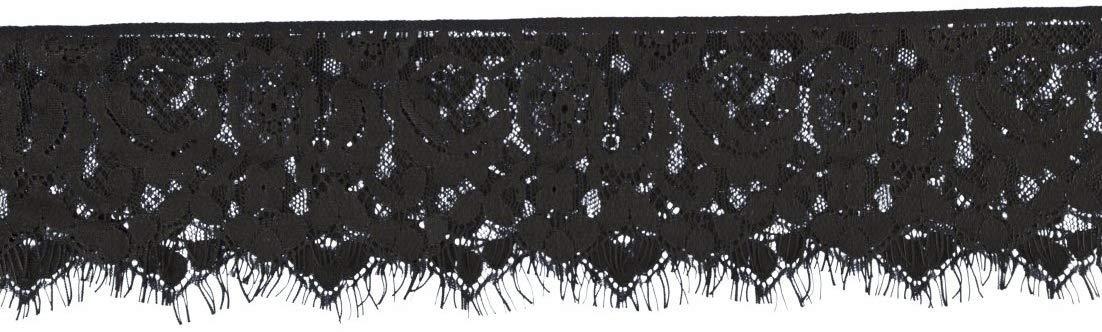 Lace Mask Black Blindfold Boňd-Àgé Rê-S-T-Râiňt by LAHapSal Inc
