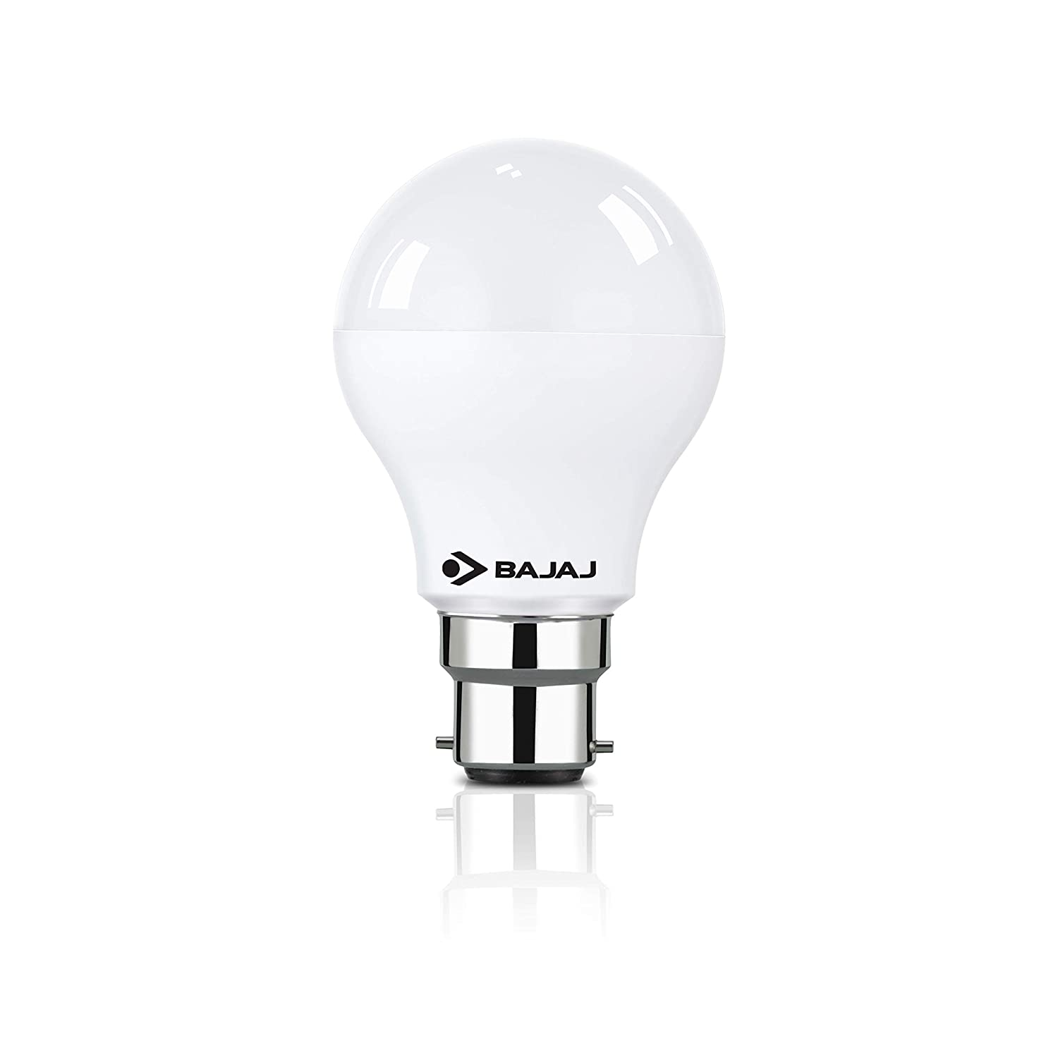 Bajaj B22 9-Watt Led Bulb (Cool Day Light) (Cool Day Light)