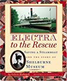 Electra to the Rescue, Valerie Biebuyck, 1567923089