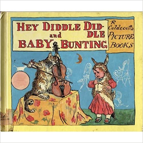 Télécharger epub anglaisHey Diddle Diddle and Baby Bunting (Littérature Française) MOBI
