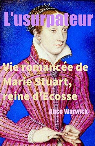 L'usurpateur (French Edition)