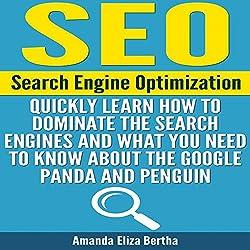 SEO: Search Engine Optimization