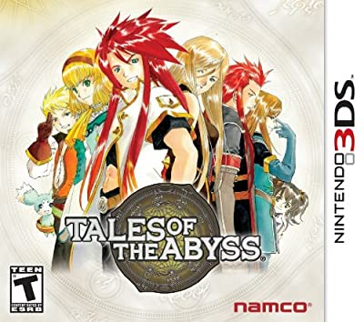 Tales of the Abyss | Computers And Accessories