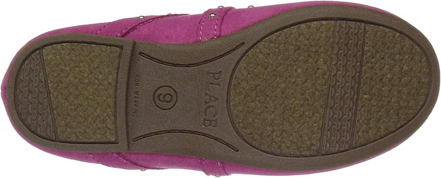 The Childrens Place Kids Ballet Flat