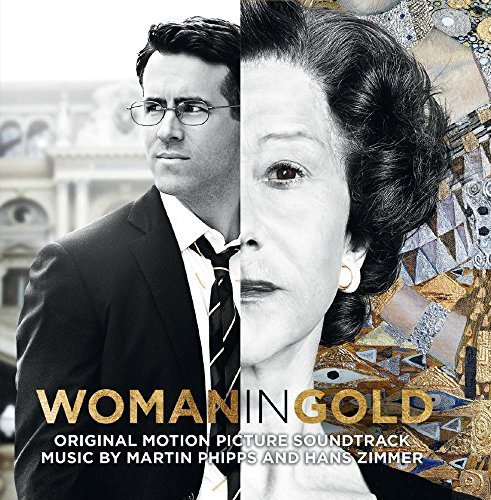 Woman in Gold (Original Motion Picture Soundtrack) by Martin Phipps - Phipps Store