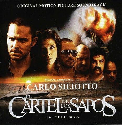Carlo Siliotto - Siliotto, Carlo : El Cartel de los Sapos ...