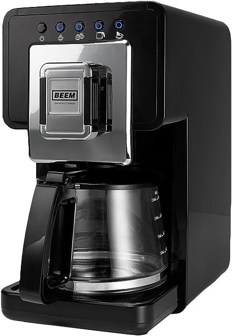 BEEM Germany Café & Tea W18.001 - Máquina de café y té de alta ...